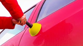 22 CAR HACKS EVERY DRIVER SHOULD KNOW