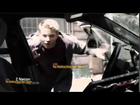 Z Nation 1.03 (Preview)