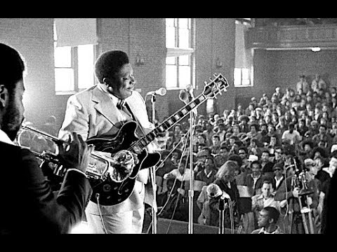 B.B. King: The Life of Riley B.B. King: The Life of Riley (Clip)