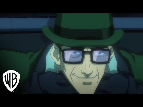 Batman: Assault on Arkham | Opening Scene | Warner Bros. Entertainment