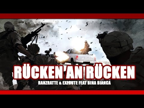 Rücken an Rücken Song by Ranzratte & Execute feat. Bina Bianca