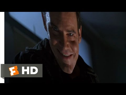 Wishmaster (3/10) Movie CLIP - The Djinn's New Face (1997) HD