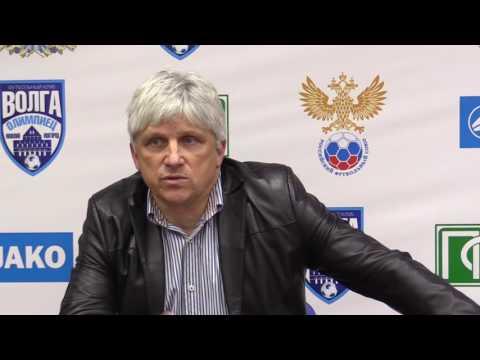 """Константин Галкин о матче с """"Ладой-Тольятти"""""""