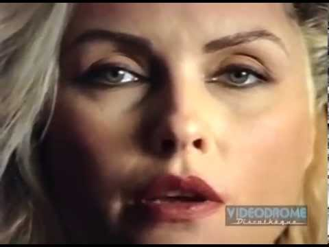 Debbie Harry Promotes Carbs