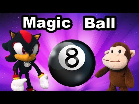 TT Movie: Magic Ball