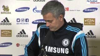 Mourinho gets Thierry Henry prank call?