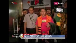 Download Video KPK Geledah Kantor dan Rumah Dinas Bupati Labuhanbatu - BIP 21/07 MP3 3GP MP4