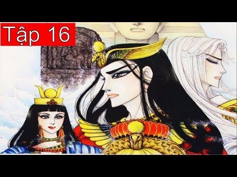 Nữ Hoàng Ai Cập Tập 16: Bài Học Của Tiên Đế (Bản Siêu Nét) (видео)