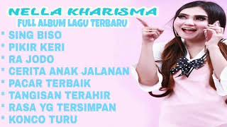 NELLA KHARISMA SING BISO FULL ALBUM TERBARU 2018