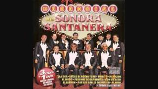 Popurri de la Sonora Santanera de Mexico