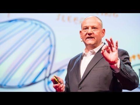 Russell Foster: Why do we sleep? - YouTube