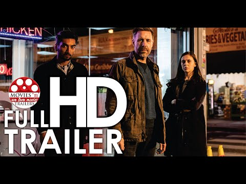 THE INFORMER Official Trailer 2019 Action Movie Full HD