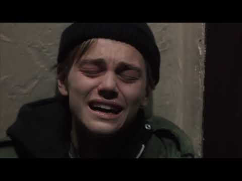 The Basketball Diaries/Best scene/Leonardo DiCaprio/Lorraine Bracco