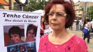 Campanha contra o Câncer de Mama e Ginecológico