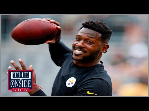 Antonio Brown Trade: What Does It Mean For Raiders And Steelers