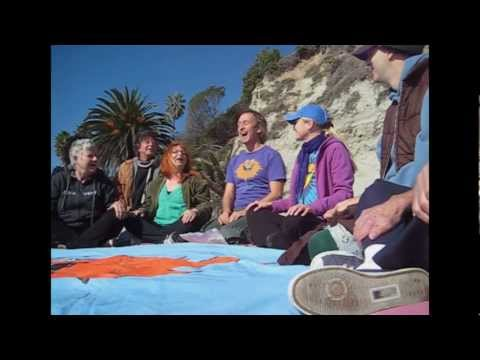 Laughter Kirtan Laughter Yoga Exercise Ananda Now!