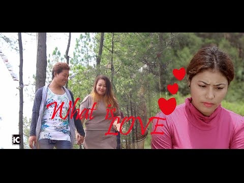 (Love Story :Web Series: what 's love Episode 05 :Umesh Karki - Duration: 13 minutes.)