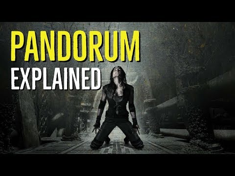 PANDORUM (2009) Explained