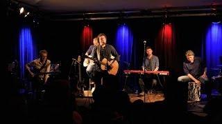 Marcel Verbeek – 4853 @ Trianon (CD release show)