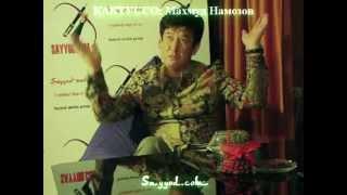 Kaktusso-Mahmud Namozov