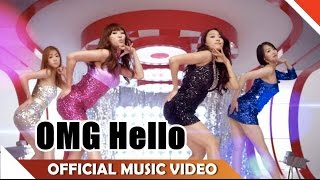 iMEYMEY - OMG Hello Video