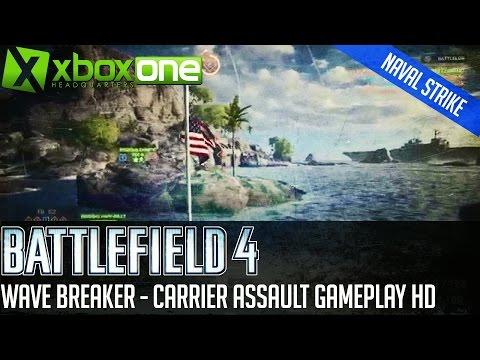 Battlefield 4 : Naval Strike Xbox One