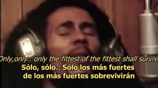 Video Could you be loved - Bob Marley (LYRICS/LETRA) (Reggae+Video) MP3, 3GP, MP4, WEBM, AVI, FLV Juli 2018