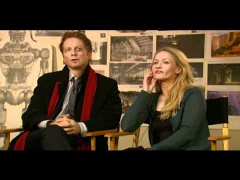 "CAPRICA Season 1.0 - Coming to DVD October 5 - ""Opening Montage"" Bonus Feature Clip"