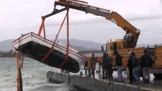 Didim Batan balıkçı teknesi bahri aşık