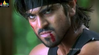 Video Chirutha Movie Action Scenes Back to Back | Ram Charan, Prakash Raj, Ashish Vidyarthi MP3, 3GP, MP4, WEBM, AVI, FLV Januari 2019