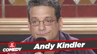 Andy Kindler Stand Up - 2013, Just for laughs, Just for laughs gags, Just for laughs 2015