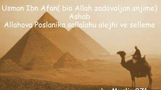 Nonton Usman Ibn Affan   Ashab Allahovog Poslanika Sallalahu Alejhi Ve Selleme   Prvi Deo   Film Subtitle Indonesia Streaming Movie Download