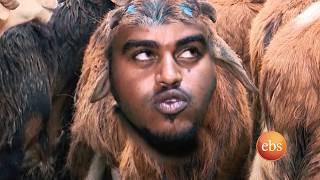 የዘንድሮ በግ ሀሳብ አዝናኝ አስቂኝ ፕሮግራም በናቲ/Sunday With EBS Funny Video About Hollyday Sheep