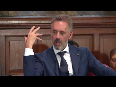 Jordan Peterson | value and meaning | Oxford Union - Thời lượng: 9 phút, 21 giây.