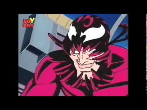 Spiderman The Animated Series - Sins of the Fathers Chapter 10 Venom Returns (2/2)
