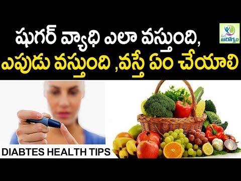 Diabetic diet - Diabetes   Causes, Symptoms and Treatment - Mana Arogyam  Diabtes Health care Tips