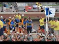 Catholic Charities Dragon Boat Races at Inner Harbor, Baltimore, MD, US - Picture
