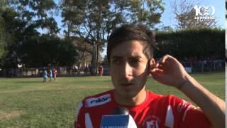 Reacciones Juventud Independiente - Alianza J8 Clausura2015