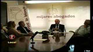 24/4/15 La Mediación Bancaria. Una experiencia Práctica