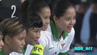 "Video TIMNAS FUTSAL PUTRI INDONESIA ""Skill and Best Moment in AFC Women's Futsal Championship 2018"" MP3, 3GP, MP4, WEBM, AVI, FLV Mei 2019"
