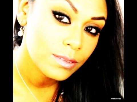 Vidya Balan | Dirty Picture | Inspired Look | GRWM | HD