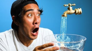 Video Satisfying Water Illusion Tricks with ZACH KING, The Magic Tricks Ever Show Compilation 2018 MP3, 3GP, MP4, WEBM, AVI, FLV Juni 2018