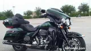 2. New 2015 Harley Davidson Electra Glide Ultra Limited Motorcycles for sale