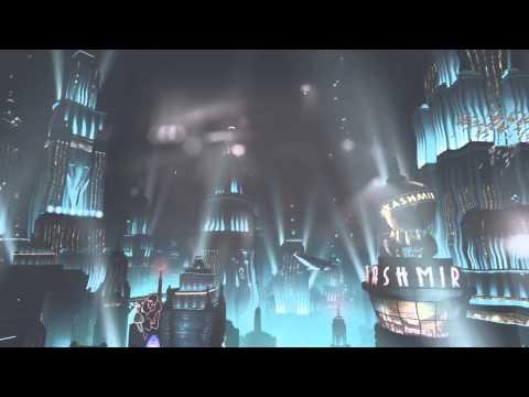 Video Bobby Darin  - Beyond the Sea (Bioshock Infinite: Burial At Sea) download in MP3, 3GP, MP4, WEBM, AVI, FLV January 2017