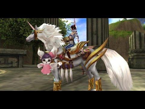 BLADE and Soul Массовая многопользовательская ролевая онлайн-игра в стиле фэнтези.трейлер