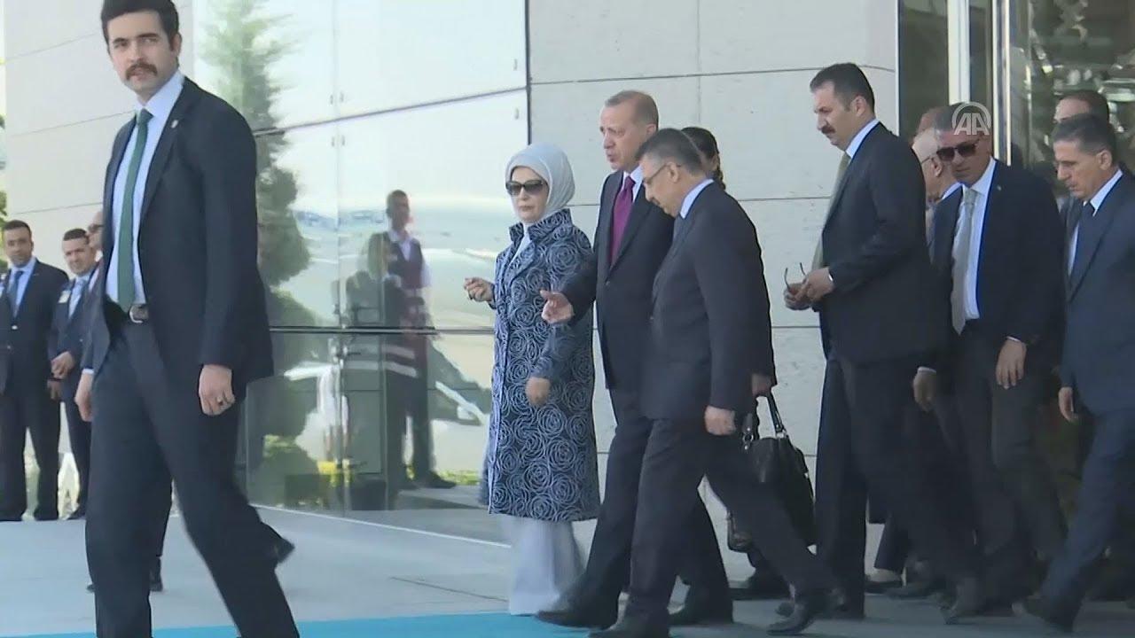 Στις Βρυξέλλες ο Τ. Ερντογάν για την σύνοδο του ΝΑΤΟ, συνάντηση με Α. Τσίπρα