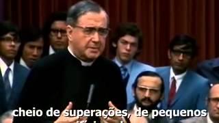 """Vídeo de São Josemaria: """"Voltar à casa do Pai"""""""