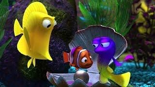 Procurando Nemo – assistir filme completo dublado em portugues