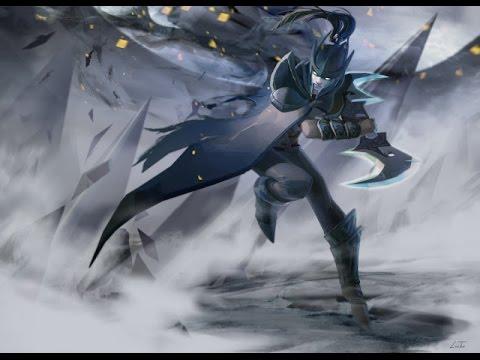 Dota 2 Phantom Assassin