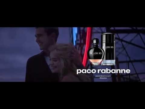 Canción anuncio Black XS 2016 - Paco Rabanne